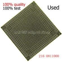 100% протестированный очень хороший продукт 216-0811000 216 0811000 bga чип reball с шариками IC чипы DNIGEF