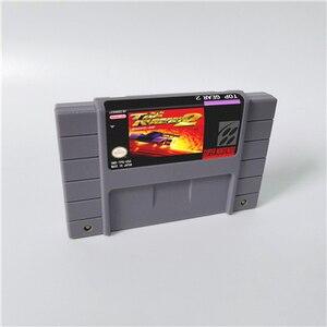 Image 2 - Top GearหรือTop Gear 2 เกมการกระทำUSรุ่นภาษาอังกฤษ