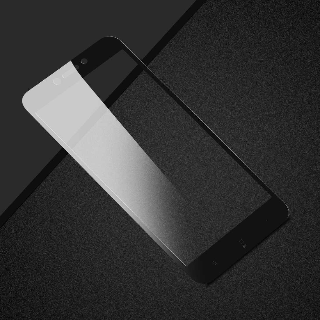 Copertura completa di Vetro sul Per Redmi 4X/7/6 pro/6A/6/5 più schermo di protezione in vetro Pellicola per Xiaomi Professionale