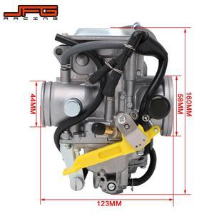 Image 2 - دراجة نارية ATV مركبة محرك المكربن لهوندا Sportrax TRX400X EX TRX400XEX 1999 2008 TRX400X 2009 2010 2011 2012 2013 2014