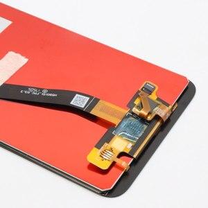Image 5 - Wyświetlacz Trafalgar dla Huawei Mate 10 Lite wyświetlacz Lcd Nova 2i RNE L21 ekran dotykowy dla Huawei Mate 10 Lite wyświetlacz z ramką