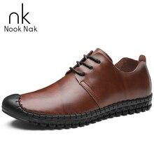 Big Size 48 Men Genuine Leather Casual Shoes Lace-Up Black Shoes Driving Loafers Men Moccasins Shoes Italian Designer Shoes цена и фото