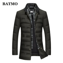 BATMO 2019 new arrival winter high quality 90% white duck down jackets