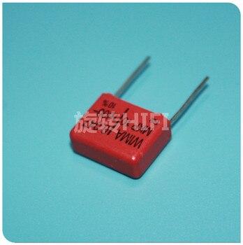 10PCS RED WIMA MKP10 0.047UF 1000V p15mm original new MKP-10 473/1000V audio 47nf 1kv film 473 PCM15 hot sale 0.047uf/1000v фото