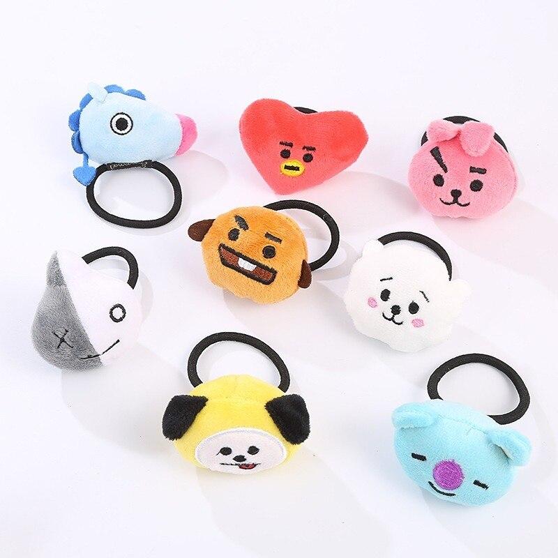 Shiny Cute Pora Hairband Christmas Hair Accessories Halloween Headband Mickey Ears Minnie Ears Concert Headband