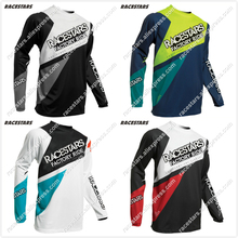 New 2020 Racing Motocross Jersey Moto Riding Kinetic Crux Youth MX Off Road Enduro Junior cycling jerseys
