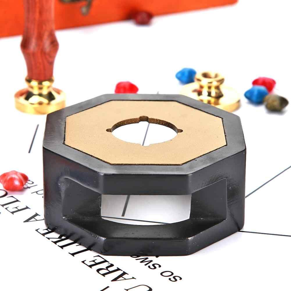 Retro Wax Melting Furnace Sticks Beads Warmer Stove DIY Sealing Stamp Pot