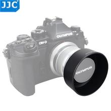 Бленда JJC для объектива Olympus M.ZUIKO DIGITAL 45 мм 1:1.8