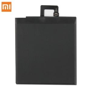 Image 3 - Xiao Mi Original Replacement Battery BN20 For Xiaomi Mi 5C M5C Authentic Phone Battery 2860mAh