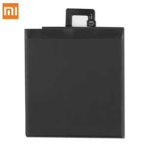 Image 3 - Xiao Mi oryginalna bateria zamienna BN20 dla Xiaomi Mi 5C M5C autentyczna bateria telefonu 2860mAh