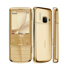 Unlocked  Nokia 6700 Classic Cell Phone Quad band 5MP camera English/Arabic/Russian/Hebrew keyboard support