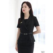 Профессиональное платье костюм рабочая одежда для салона красоты