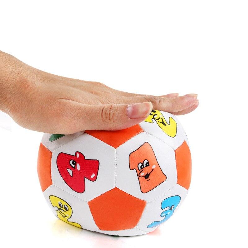 子供デジタルボールキッズ教育玩具赤ちゃん学習色番号ゴムボールおもちゃ高品質誕生日ギフト