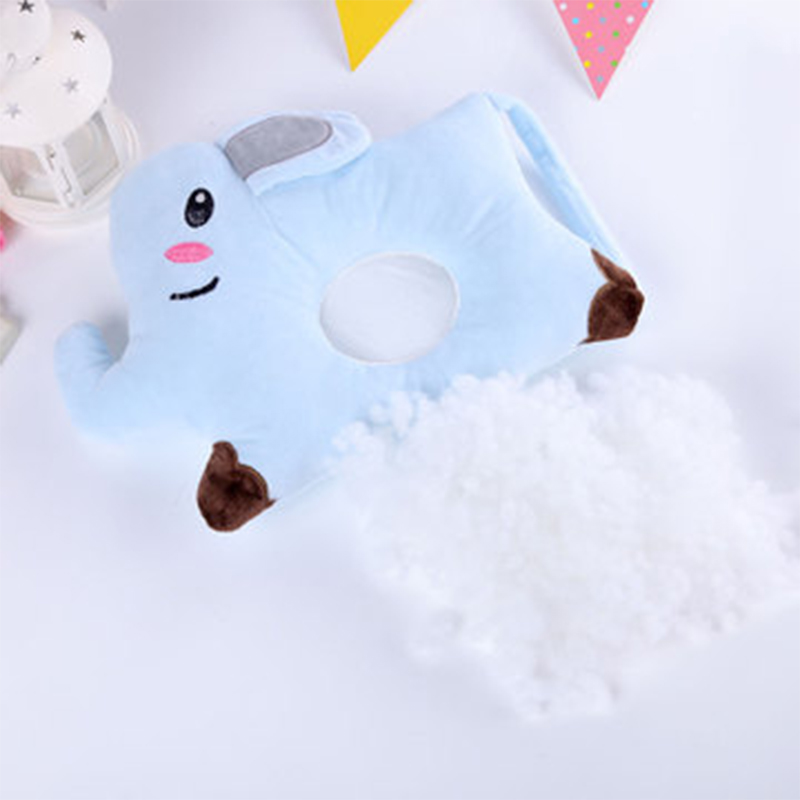 Newborn Head Protection Cushion Pillow Newborn Baby Kids Pillows Animal Printed Cotton Kids Pillow Sleep Positioner Dropship in Pillow from Mother Kids