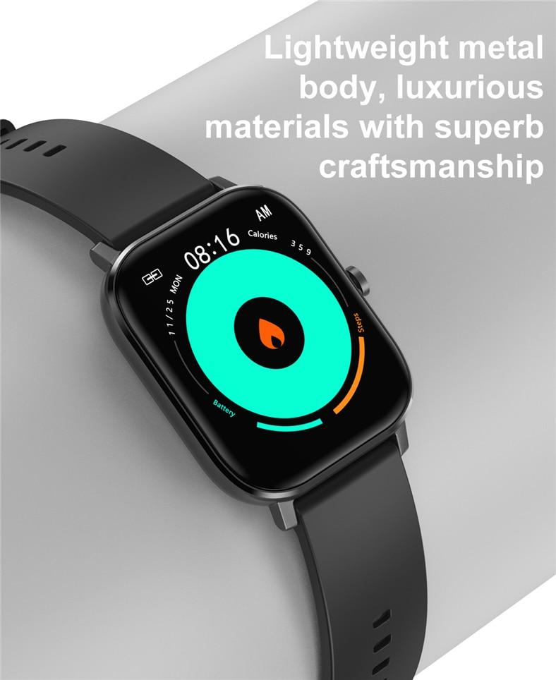 COLMI P8 Pro Smartwatch 5