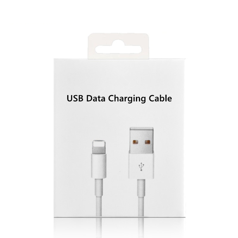 1m Original USB Data Sync Charging Cable for iPhone