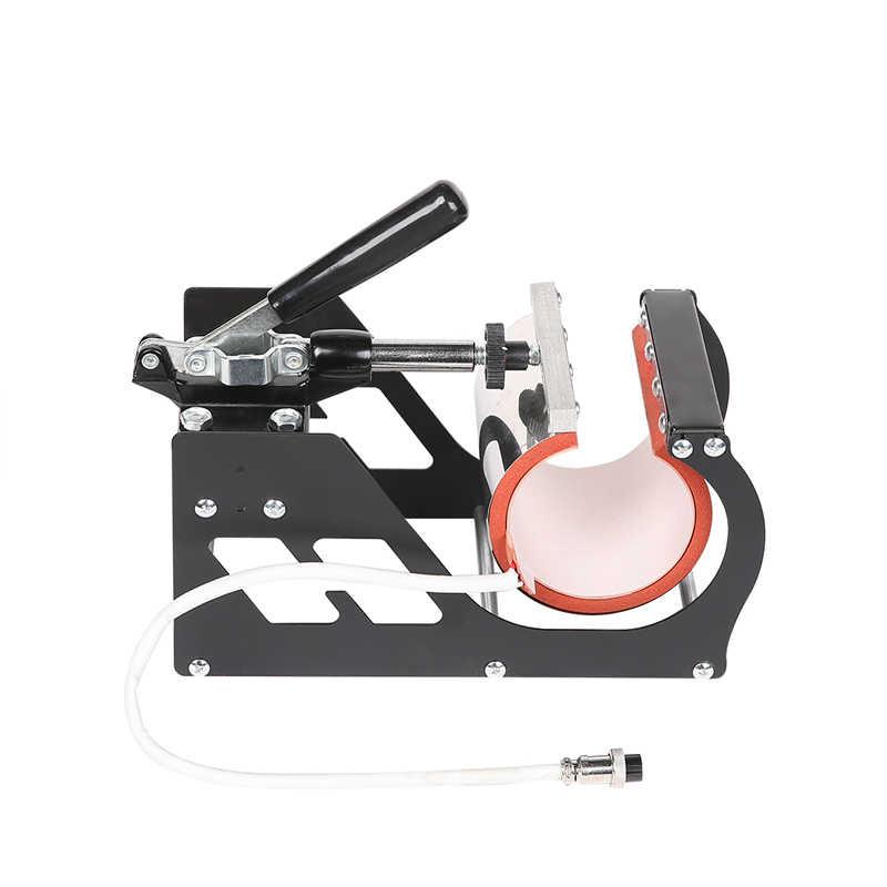 15 in 1 Combo Hitze Presse Maschine Thermische Sublimation Transfer Drucker Für Kappe/Becher/flasche/T-shirts/telefon Fall/Stift/Keychain/Schuh