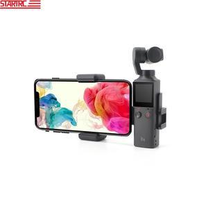 Image 1 - Startrc Fimi Palm Telefoon Houder Beugel Uitbreiding Accessoires Kit Mobiele Telefoon Clip Voor Fimi Palm Handheld Gimbal Camera