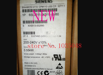 1PC 6SL3211-0KB15-5UB0 New and Original Priority use of DHL delivery
