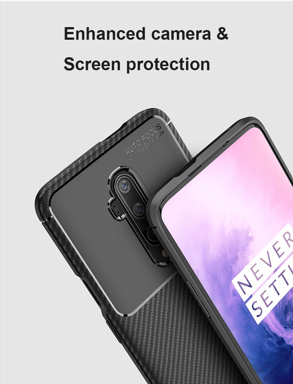 Case For Oneplus 7T Pro 7 Oneplus7T 1+7 Oneplus6 Cover Veins Silicone Protective Phone Case For Oneplus 7T Pro 6 6T Coque Shell (6)