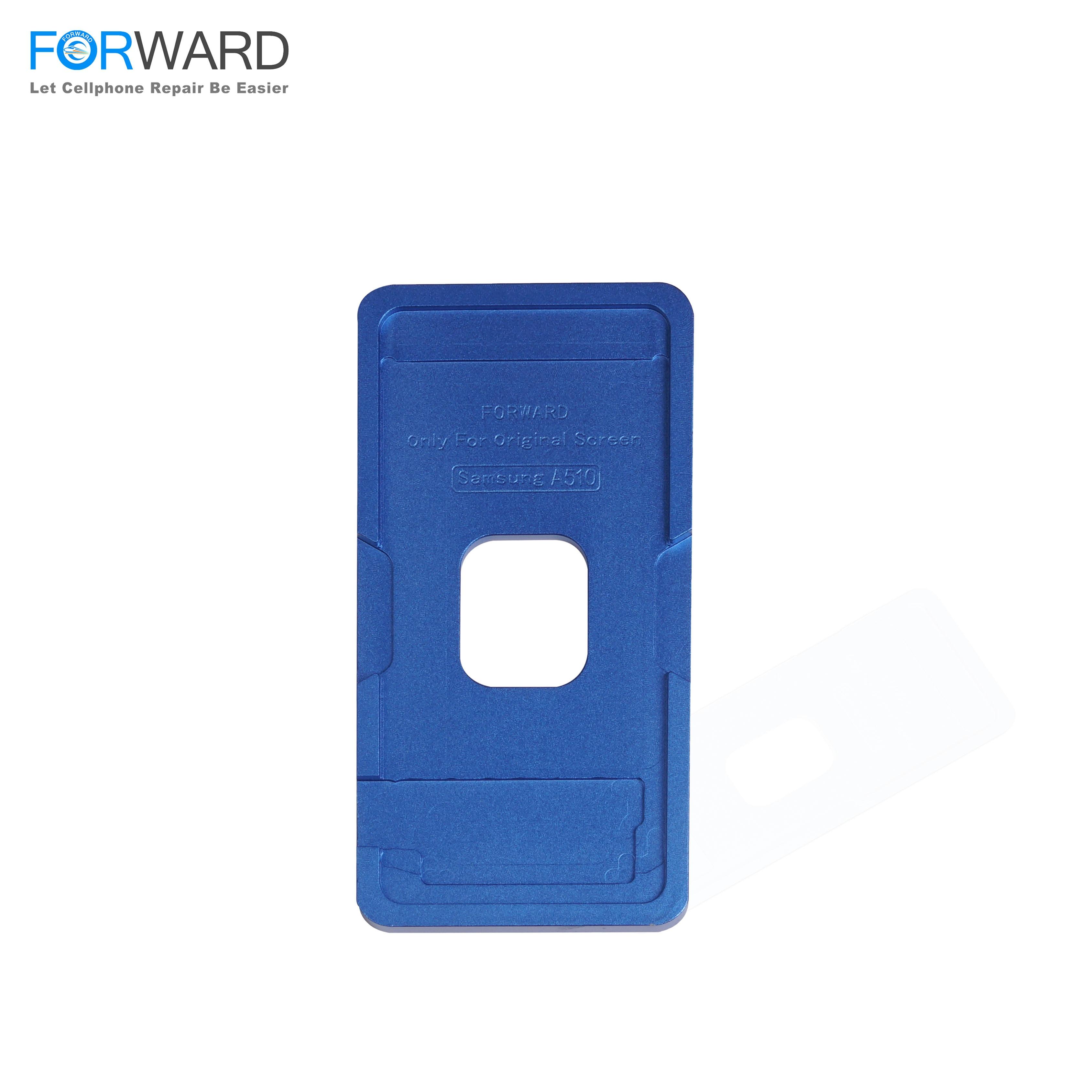 Molde laminador de alineación de posición, molde de laminación de pantalla LCD y OCA de alta precisión para Samsung A510, A320, C8, J5110, A3, Note5