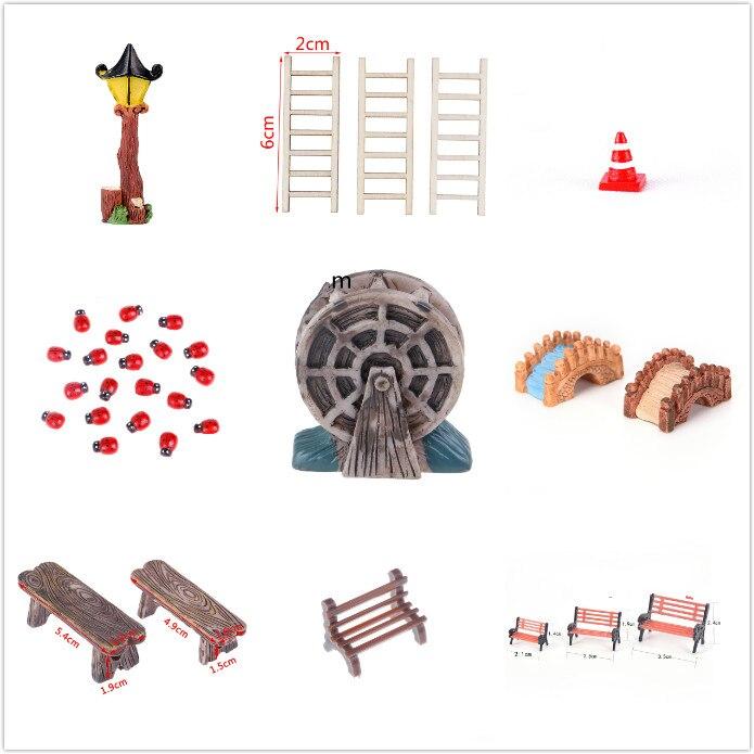 Фигурки из смолы, мини фигурки из смолы, сказочные садовые миниатюрные фигурки, сделай сам, Террариум, суккуленты, миниатюрные микроландшафтные украшения|Статуэтки и миниатюры| | - AliExpress