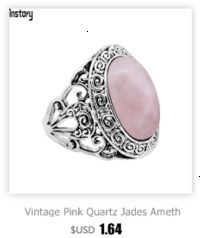 Гладкая поверхность натурального Oval Stone adjustable Кольца для Для женщин Винтаж Античная Посеребренная Модные украшения R459