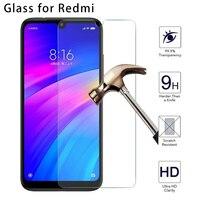 Pellicola protettiva per Smartphone per Xiaomi Redmi Note 2 3 4 4X 5A Prime 5 Pro Redmi proteggi schermo vetro frontale vetro temperato duro