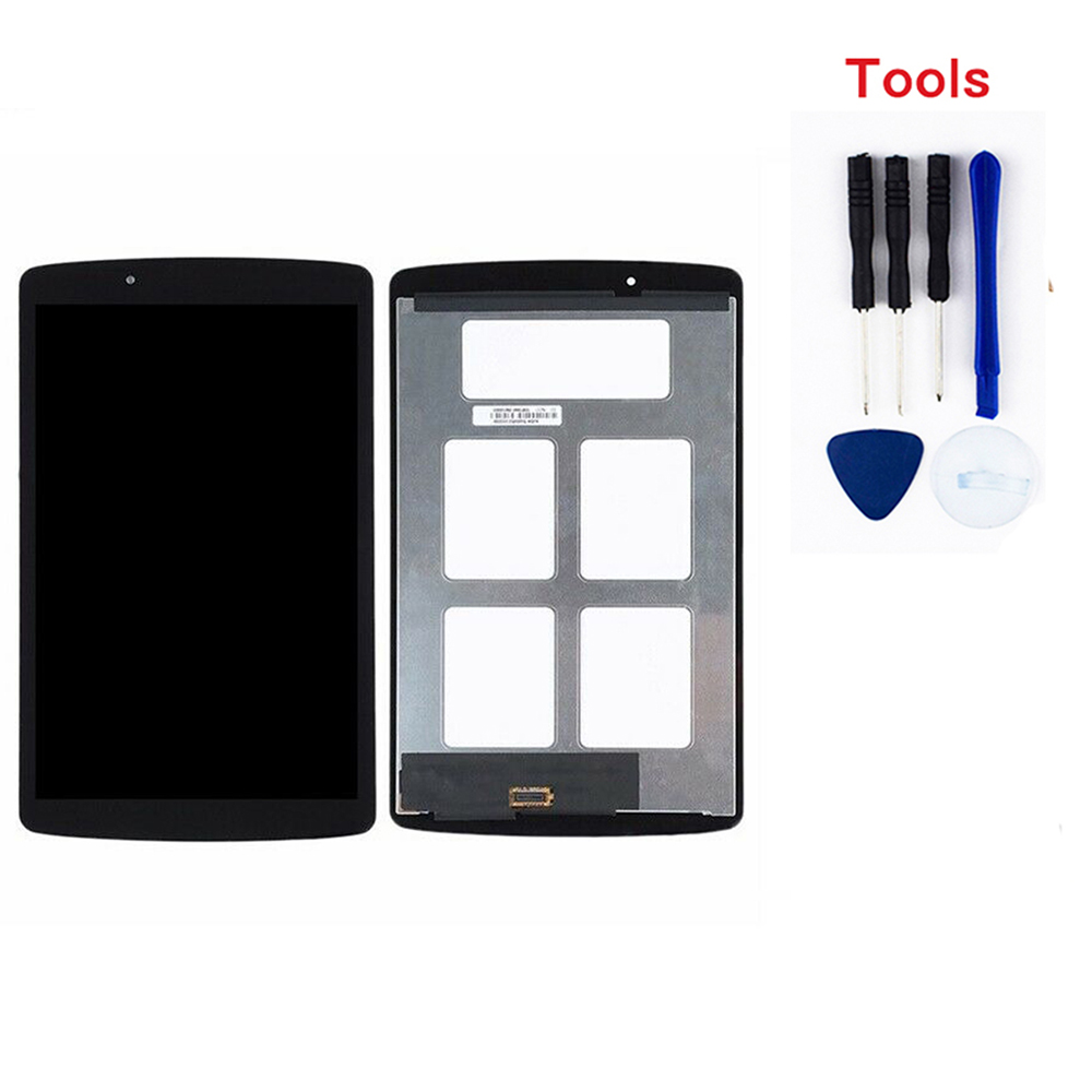US LCD Display Touch Screen Digitizer Assembly For LG G Pad F 8.0 V495 V496