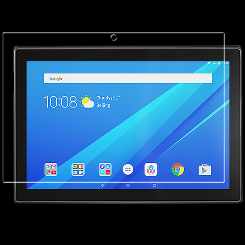 Clear Glossy Foil Screen Protector Protective Film For Lenovo Tab4 Tab 4 10 TB-X304 TB-X304F TB-X304N X304 Tablet 10.1