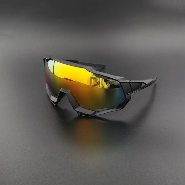 Esporte uv400 ciclismo óculos de sol das mulheres dos homens 2020 mountain road bicicleta masculino mtb óculos de pesca correndo oculos 6