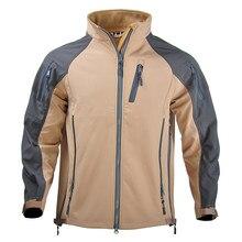 新しいハン野生mountainskin男性ハイキングジャケット防水登山トレッキングウインドブレーカー陸軍軍用ジャケット速乾性