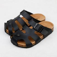 Сандалии для маленьких мальчиков и девочек; Детская обувь из