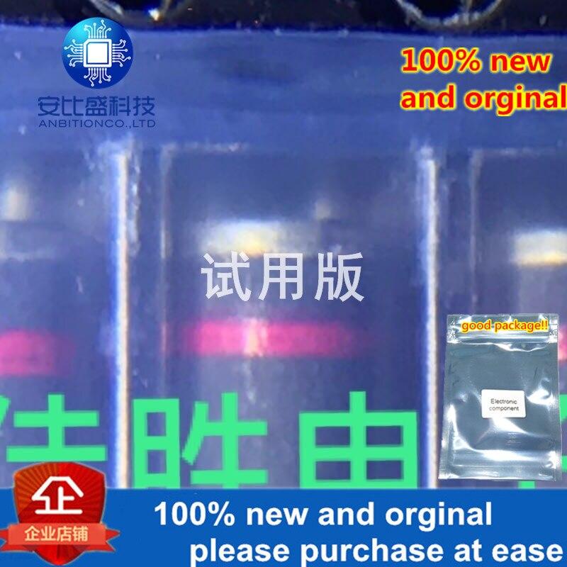 10-20pcs 100% New And Orginal GLL4761A  1W75V Glass Passivation Voltage Regulator DO213AB Silk Screen Red Ring