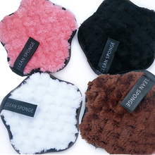 Makeup-Removal-Sponge Natural-Cleaner-Tools Face-Puff Wash-Cleaning Soft Reusable Cotton