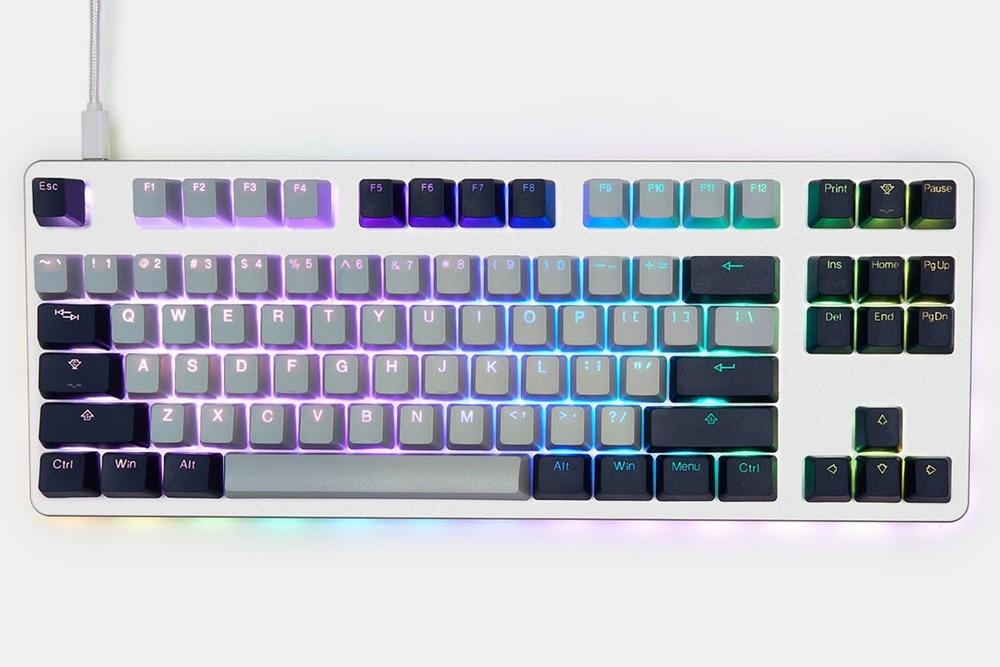 Qkg7kgt5RoCuE9HWbTog_Tai-Hao 2-Tone PBT Double Shot Backlit Keycap Set MD-887827447