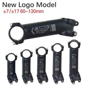 Image 2 - UNO MTB Bike Stem Kalloy Ultralight  7 17 Degree Mountain Road Bike 31.8mm 60 70 80mm 90 100 110 120 130mm