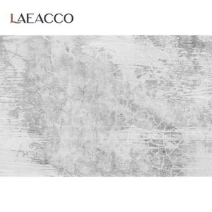 Image 1 - Laeacco muro de cemento gris gradiente de Color sólido textura de la superficie de la comida retrato foto fondos de fondo fotográfico estudio fotográfico