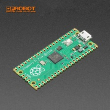 Support Microcontroller Pico Raspberry Pi RP2040 Arm-Cortex-M0 Programming New And 16MB