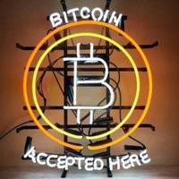 Comprar https://ae01.alicdn.com/kf/Hc6f75b9ab2954e6a81afa314b442089bg/Señal de neón de Bitcoin personalizada señal de luz de neón barra de cerveza.jpg