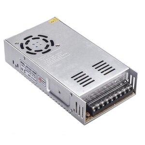 Image 4 - AC110V/220 V to DC12V 33A 400 วัตต์แรงดันไฟฟ้าหม้อแปลงไฟฟ้า LED แถบแหล่งจ่ายไฟ