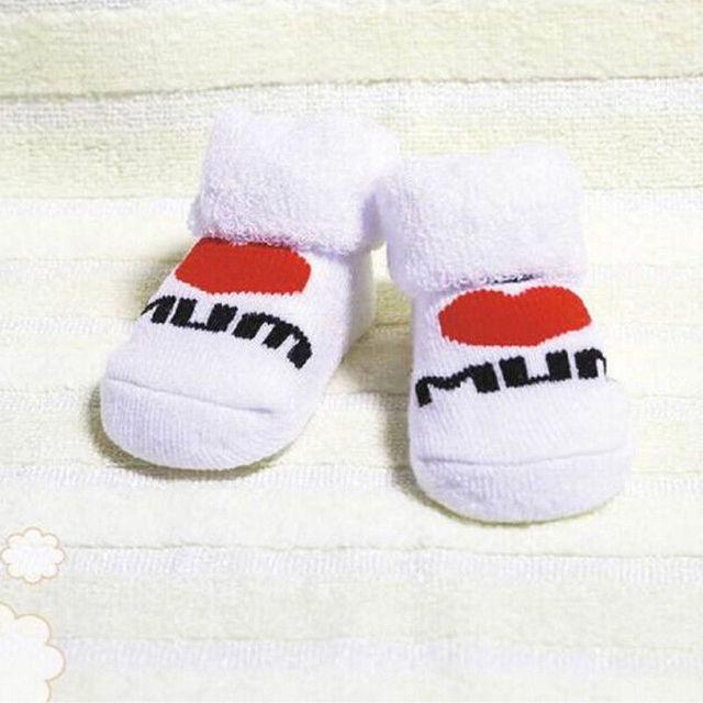 Hot Baby Socks 5