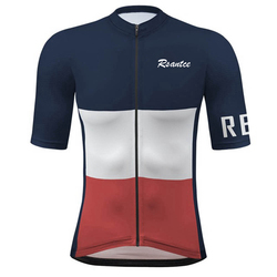 2020 Pro Team Top Quality Mens Cycling Jersey Short Sleeve Tight Fit Bicycle Road Bike Clothing