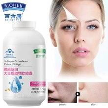 Collagen Supplement with Isoflavone Fish Collagen
