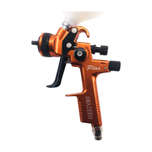 Gun Spray-Gun Paint-Sprayer Car-Paint LVMP Professional Aerografo Gravity High-Quality
