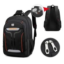 Women Male 17 Inch Laptop Backpack Men 15.6 Notebook Teen College School Backpacks Bag Waterproof Travel Back Pack Black BagPack все цены