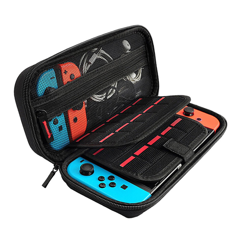 Drop Portable Hard Shell Case For Nintend Switch Nintendos Switch Console Durable Nitendo Case For Nintendo Switch Accessories