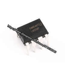 10pcs/lot Original genuine LM258DR LM358DR LM358PWR LM358P operational amplifier chip