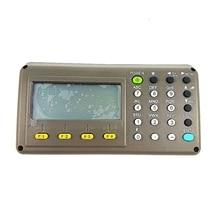 2020 yüksek kaliteli Topcon yedek LCD klavye topcon GTS 102 GTS332 GPT3000 toplam istasyonu serisi ölçme aracı