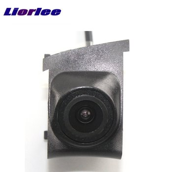 Car Front View Prking Camera For BMW 3 Seies E90 E91 E92 E93 2012 2013 Front Cam AUTO Front Rear Camera image